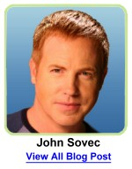 John Sovec - Yoga Teacher and Psychotherapist